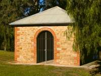 Old Pumphouse