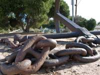 Anchor Chain